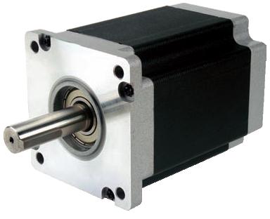 Leadshine 110hs20 2 phase nema 42 stepper motor for Nema 42 stepper motor datasheet