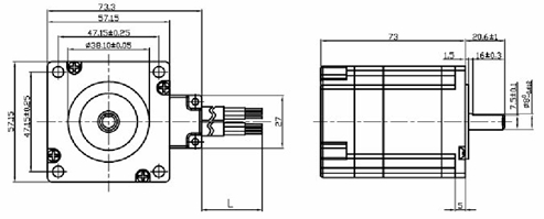 Qtronics Control Thru Drive Wiring Diagram 1 also U Step Ii Walking Stabilizer also A3 Upper Receiver Without M4 Feed R s Wiring Diagrams as well Book 2 Chapter 8 Directional Control Valves in addition Chef Buddy Curved Fruit Chute 82 FR285 TMK6175. on ramps 1 4 wiring diagram