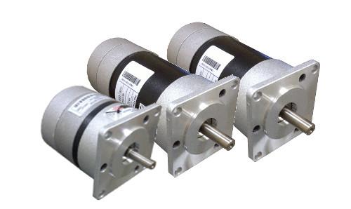 Leadshine Brushless Dc Ac Servo Motors